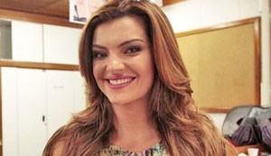 Saiba como ter o cabelo de Mayana Neiva (Amor Eterno Amor/TV Globo)