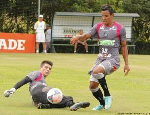 06262c91b2 Felipe Nunes confessa que conheceu clássico por rival Marquinhos ...