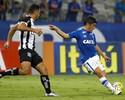 Cruzeiro ainda define situação de Gino e Pisano; Gilvan admite erros em 2016