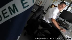 Brasileiro comandará a maior missão de paz da ONU (Foto: Felipe Barra\Min Defesa)