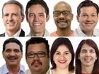 Veja as propostas dos candidatos a prefeito do Recife para Segurança