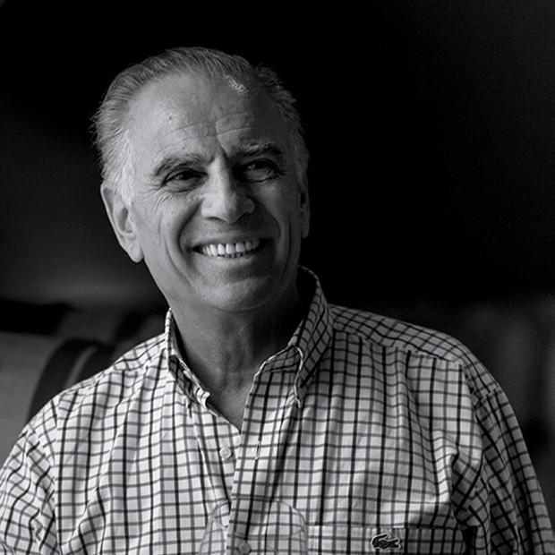 Alejandro Bulgheroni (Foto: Divulgação)