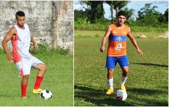 Após lesões de reforços, Nacional-AM anuncia mais dois jogadores do Acre