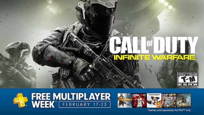 PS Plus e Xbox Live não serão exigidas em período de multiplayer online (Foto: Divulgação/Sony)
