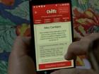 App de ex-alunos da UnB aproxima vendedores de marmitas e clientes