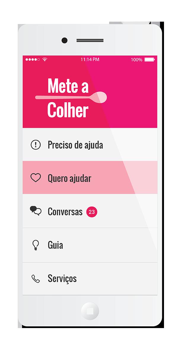 Mete a Colher (Foto: Divulgação)