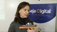 Seja Digital realiza ações na 40ª Fearg em Rio Grande