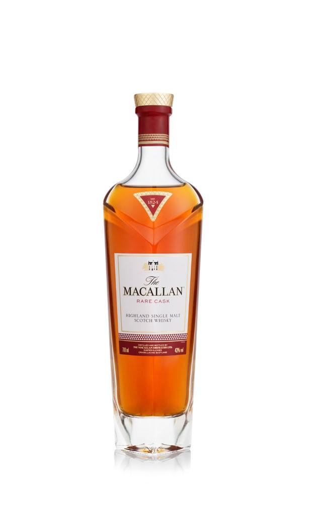 The Macallan Rare Cask (Foto: Divulgação)
