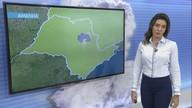 Confira a previsão do tempo para a região nos próximos dias