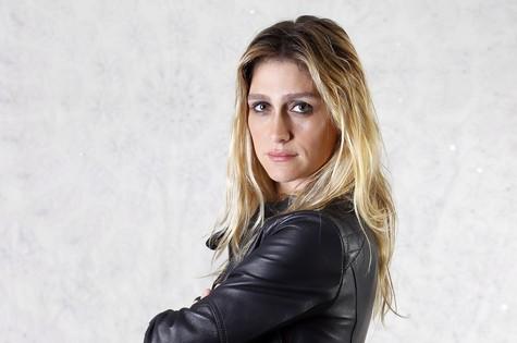 Amora Mautner (Foto: Fabio Rossi)