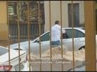 Chove esperado para 1 semana em 90 minutos em Campinas, diz Defesa Civil