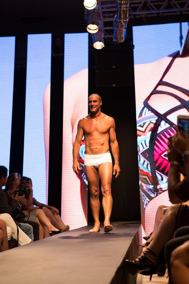 Paulo Zulu (Foto: David Gonçalves / Primicia)