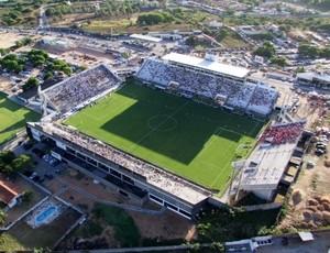 Estádio Frasqueirão, do ABC (Foto: Canindé Soares)