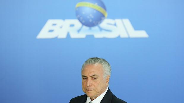 Michel Temer (Foto: Lula Marques/Agência PT)