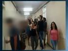 Alunos acusam professor da UFG de racismo e o vaiam após aula; vídeo