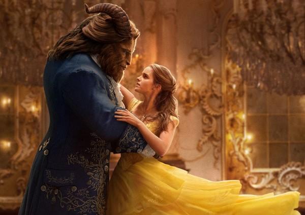 A Bela e a Fera estreia nos cinemas no dia 16 deste mês (Foto: Divulgação)