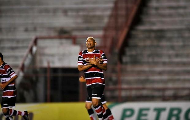 Caça-Rato Santa Cruz Lagarto (Foto: Aldo Carneiro / Pernambuco Press)