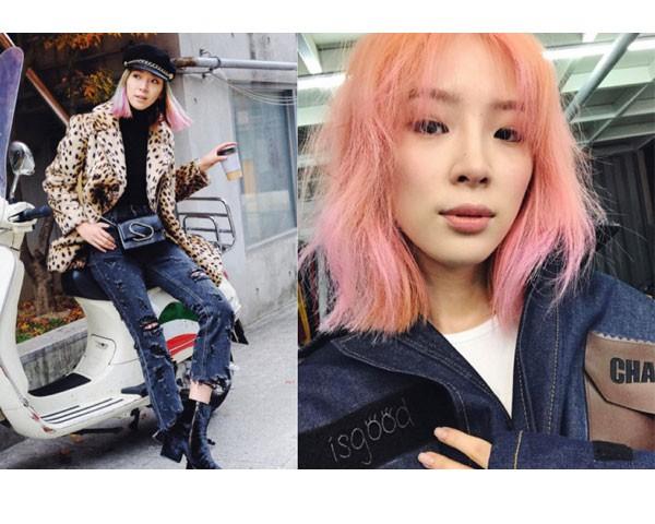 Irene Kim (Foto: Instagram)