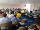 Secretaria de Justiça do RN discute saúde no sistema prisional