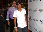 Neymar nega romance com Bruna Marquezine: 'Tô solteiro'