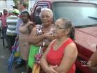 Idosos enfrentam fila para marcar exames e consultas em São Luís