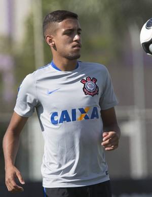Corinthians Matheus Pereira (Foto: Daniel Augusto Jr/Ag. Corinthians)