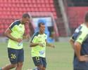 Pereira afasta empolgação do Sport e lembra que time está fora do G-4