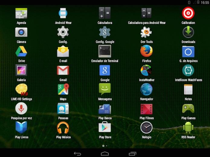 Aprenda instalar o Android no PC usando o VirtualBox (Foto: Reprodução/Edivaldo Brito)