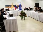 Governo e oposição iniciam diálogo para frear a crise na Venezuela