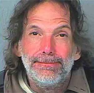 Timothy Carr foi preso ao dirigir bêbado carrinho motorizado em supermercado (Foto: Divulgação)