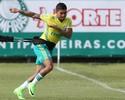 Dudu diz que Cuca é passado, mas preferiria Palmeiras sem mudanças