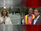 Polícia busca pistas sobre explosão em Nova York que feriu 29 pessoas