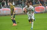 Gol de Eto'o abre caminho para vitória do Antalyaspor sobre o Fener (AFP)