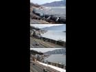 Fotos: locais atingidos pelo tsunami no Japão, 2 anos depois