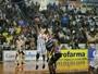 Corinthians/Americana deslancha no fim e empata semifinal com Maranhão