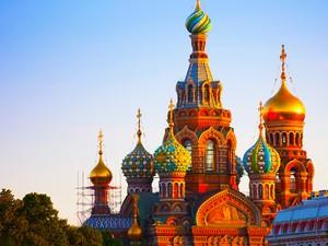 São Petersburgo (Foto: Thinkstock/Divulgação/CVC)
