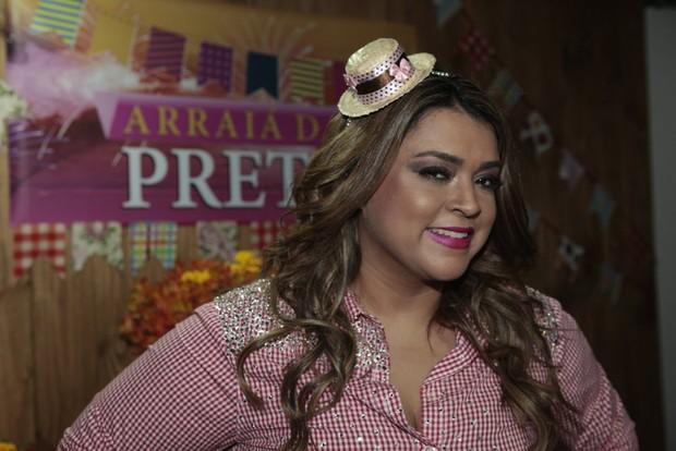 Preta Gil (Foto: Isac Luz/EGO)