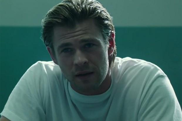 Ator De Thor: 'Hacker', Que Estreia Em 2015, Ganha Novo Trailer