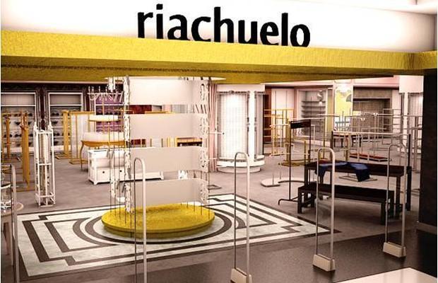 1bd3961ab O que a rede de varejo Riachuelo quer na Oscar Freire - Época ...