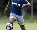 Com Dedé e sem titulares, Cruzeiro relaciona 17 para jogo com o Joinville