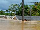 Cheia do Rio Acre isola equipe de hidrólogos de Rondônia em Brasileia