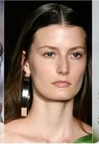 Maxibrinco é o acessório da vez nas passarelas da semana de moda de NY