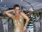 Entenda os nomes das fantasias das rainhas de bateria no carnaval 2013