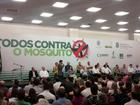 Fortaleza tem 116 mil imóveis com risco de infestação de Aedes aegypti