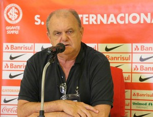 Internacional Inter Vitorio Piffero (Foto: Eduardo Deconto/GloboEsporte.com)