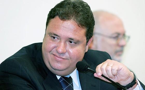 João Carlos Genu, ex-tesoureiro do PP, é alvo de nova fase da Lava Jato (Foto: Sérgio Lima / Folhapress)