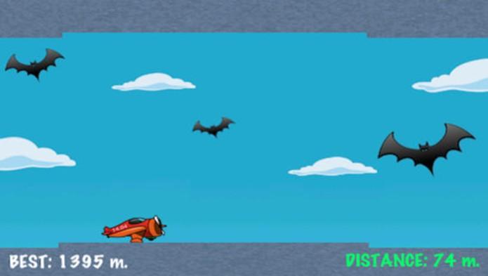 Flappy Plane (Foto: Reprodução/App Store)