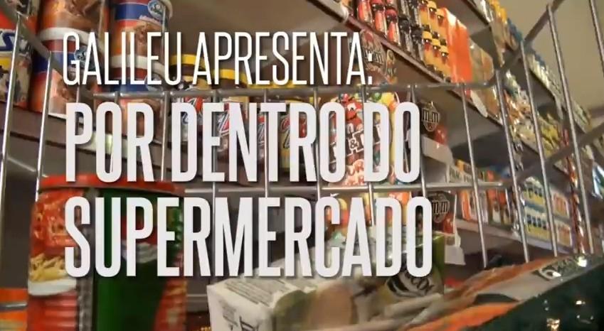 Por dentro do supermercado - os truques que os especialistas usam para fazer você comprar mais (Foto: Galileu)
