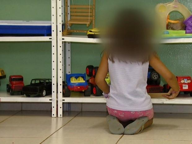 Notificações de violência contra crianças e jovens aumentaram em Campinas (Foto: Reprodução / EPTV)