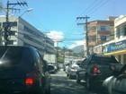 Moradores da Serra do Rio demoram quase 2h em trajeto casa x trabalho